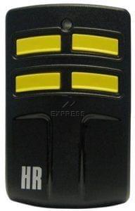 Pilot HR RQ2640F4-27.015