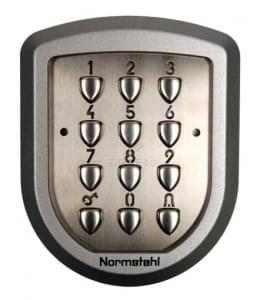 Pilot NORMSTAHL KEYPAD FCT EL