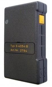 Piloty  SOMMER 27.015 MHz -1 gelb