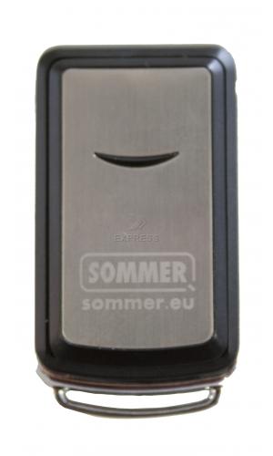 Piloty  SOMMER 4031