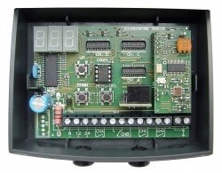 Telecommande_abbrégé CARDIN RCQ486D00 a 4 boutons