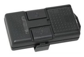 Telecommande_abbrégé CARDIN S466-TX2 29.875 MHZ a 2 boutons