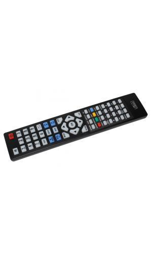 Telecommande_abbrégé CLASSIC IRC87013 a 0 boutons