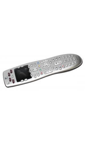 Telecommande_abbrégé LOGITECH HARMONY H600 a 2 boutons