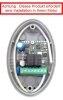 Telecommande_abbrégé TORMATIC TX41-4 a 0 boutons