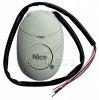 Telecommande_abbrégé NICE SMX2R a 0 boutons