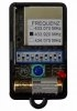 Telecommande_abbrégé ANSONIC SF 433-1 MINI GRUPPE C 433.92MHZ a 1 boutons