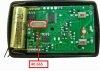 Telecommande_abbrégé HR RQ2640F2-40.665 a 2 boutons
