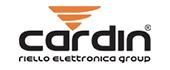 Cardin logo