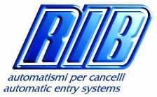 Télécommande RIB