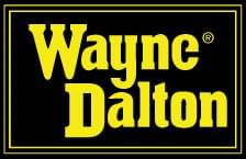 Remote WAYNE-DALTON