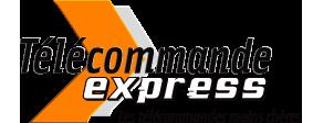 Telecommande Express: toutes les t�l�commandes de portail et de garage en ligne. Votre t�l�commande Moins ch�re, livr�e en 48h.