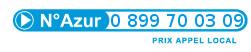 Appelez nous pour trouver le d�panneur ou l'installateur qu'il vous faut! Num�ro azur : 0810 004 121