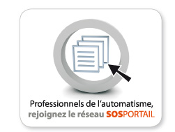 Faites votre demande pour trouver votre spécialiste de l'automatisme rapidement, nous prenons la recherche en charge!