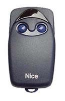 TELECOMMANDE NICE FLO2: télécommande avec switchs, extérieur