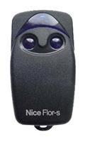 TELECOMMANDE NICE FLO2-R: télécommande sans switchs, extérieur